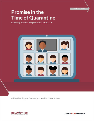 Promise in the Time of Quarantine