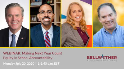 Making Next Year Count webinar